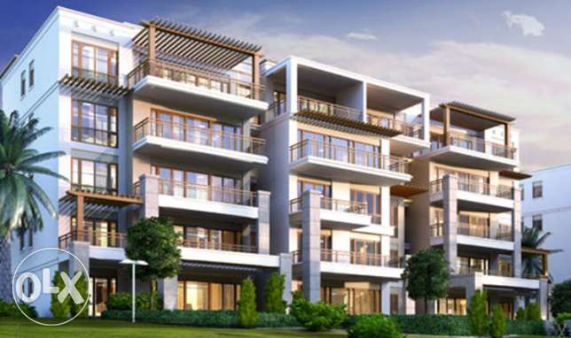 Apartment for sale in Alto Uptown Emaar 200 sqm