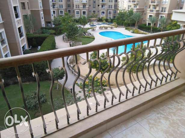 Penthouse for sale in kattameya plaza sodic القاهرة الجديدة -  2