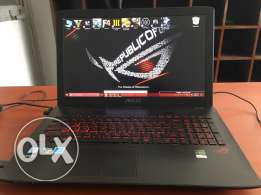 Asus Rog GL552vx (GAMING LAPTOP) With Warranty. FREE: Games