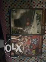 27 cd PlayStation 2