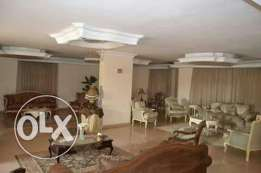 Standalone villa for sale in EL Yasmin In Shiekh Zayed Fully finished