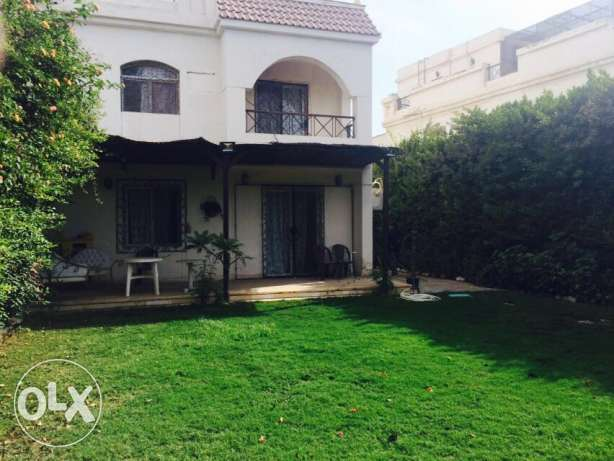 townhouse for sale In hadayk mohandsen zayed الشيخ زايد -  1