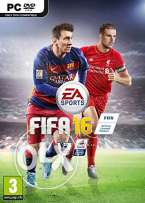 fifa 2016 for pc