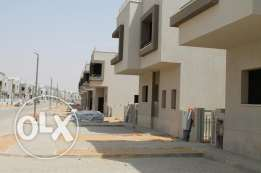تاون هاوس بالم هيلزtownhouse corner in palm hills pk2