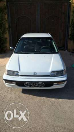 Honda Civic 1991 Automatic first owner for sale