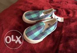 Brand new Baby Gap Shoes - Size 7/23