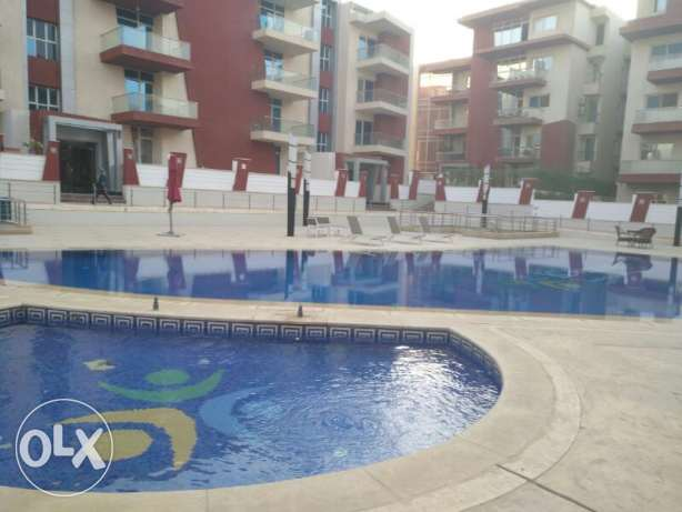 apartment for rent in smart life compound