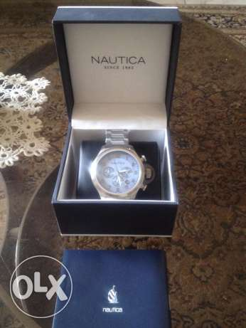 "Nautica men watch from USA ""Brand New"""