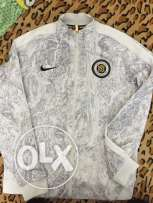 Nike Cristiano collection jacket Nike f.c. size m