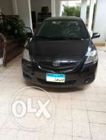 TOYOTA Yaris Full option Automatic 2008 Mint condition