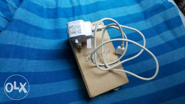 Charger Samsung s5 original