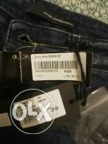 Atos lombardini jeans orignal with ticket