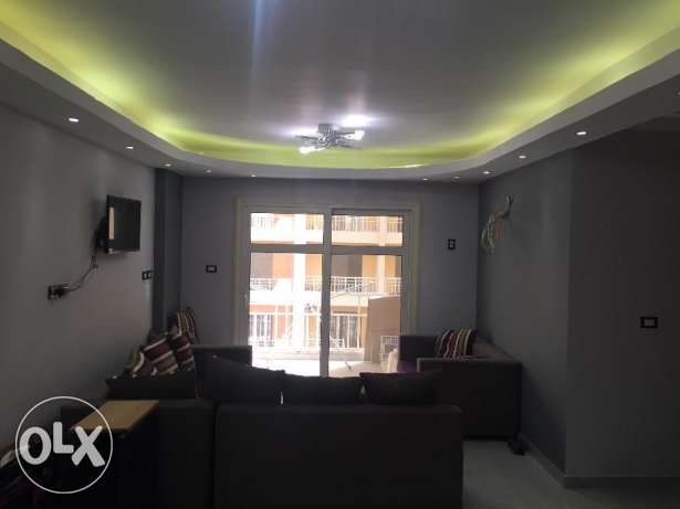 Apartment for renting daily, weekly or monthly مدينتي -  4
