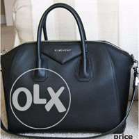 Michael Kors and Givenchy Bag