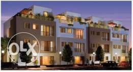 Apartment for sale in west town phase 2 152 sqm