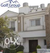 New cairo_Mountain View compound_Twin house super lux For sale