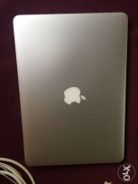 Macbook air 13 inch Early2015