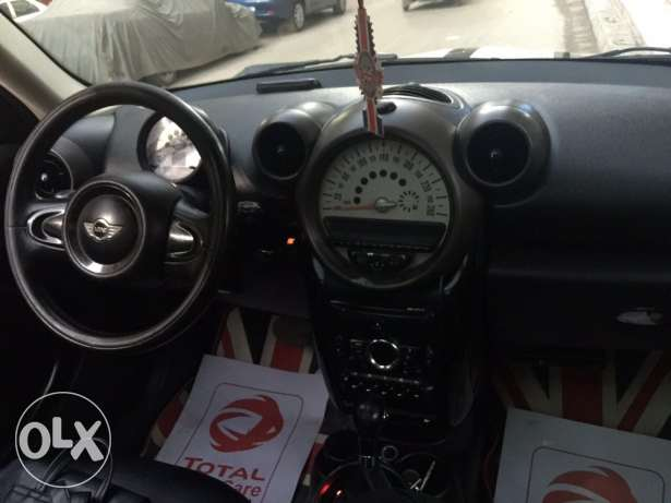 Mini Cooper country man for sale