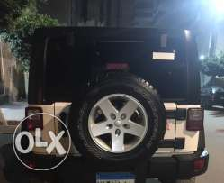 jeep wrangler (new generation) for sale