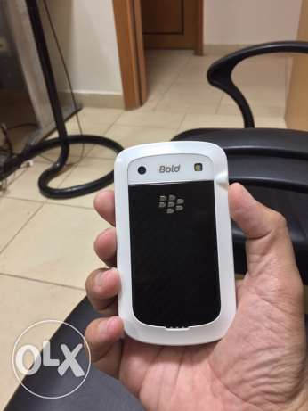 Smart Phone BB Bold 9900 white شرم الشيخ -  4