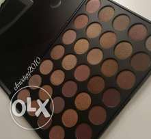 Morphe Brushes 35 Multi Color Palette