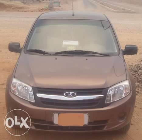 5Lada لادا 2016 for sale