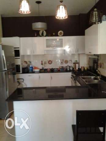 sale 2-bedrooms apartment on Mamsha