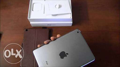 apple iPad mini 2 new