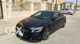 3000 km only - Brand New CLA 200 AMG