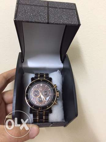 used guess collection watch الوايلي -  1