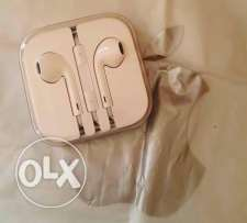 "iPhone 6s plus 64GB BOX "" EarPods Headphone "" ..NEW New"