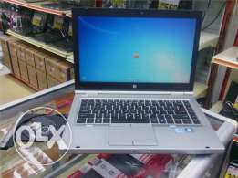 hp 8470p iIntel Core i5-3620M 2.7 GHz, 1gb amd graphic 4gb ram 750 hdd