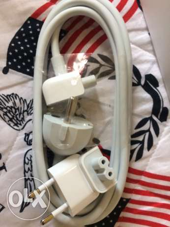 Laptop apple charger