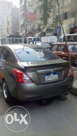 Nissan for sale الوراق -  7