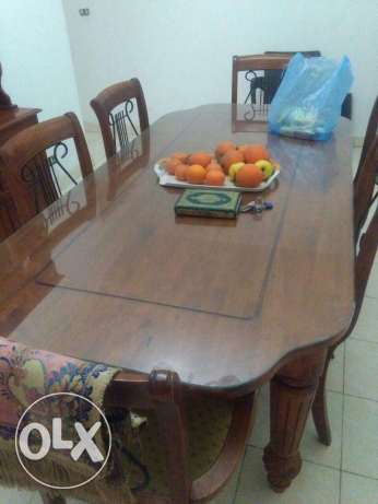 Apartment for rent in zahra el maadi - best location ,view , furniture