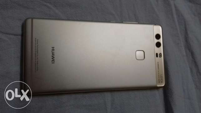 Huawei p9 used