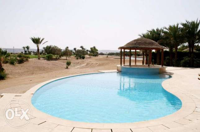 North Golf El Gouna Villa
