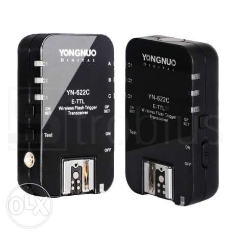 Yongnuo YN-622C for Canon