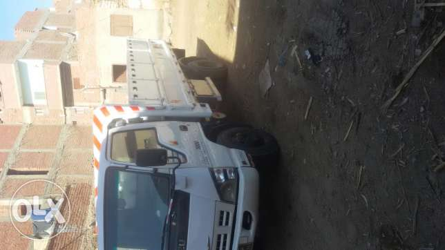 Isuzu for sale ديرب نجم -  1
