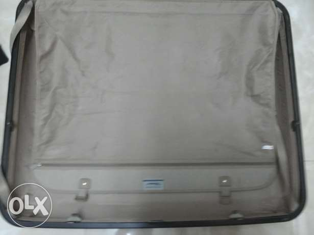 Hard travel bag Eminent شيراتون -  4