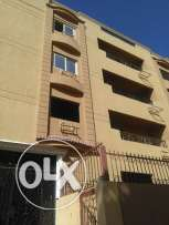 FOR RENT Furnished townhouse in GREENS compound ZAYED