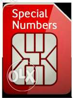 Special numbers ارقام مميزه