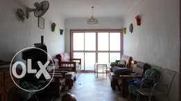 3Bedrooms furnished apartment for rent