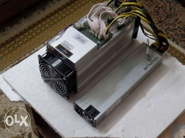 Antminer S9-B13 13TH/s + PSU 1600w