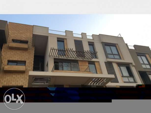 Penthouse Ready To Deliver For Sale At Westown SODIC