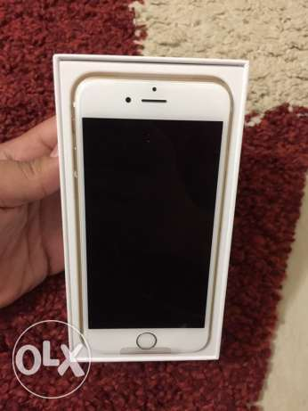 I Phone 6 new 64 GB