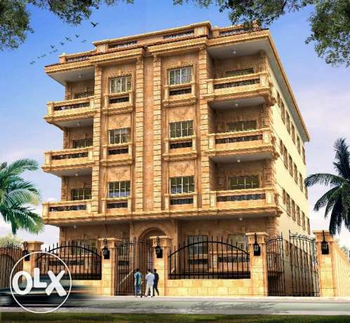 Apartments 175m For Sale in Andalus - Plot 224