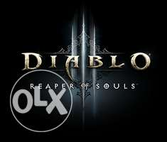 Diablo III & diablo RoS(battle chest)
