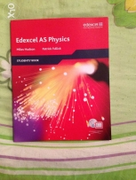 Edexcel AS Physics Student's Book with CD