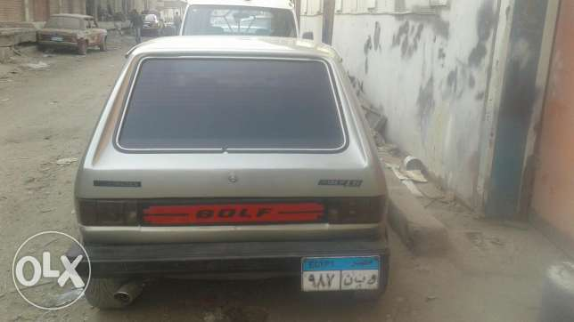 Volkswagen for sale المطرية -  1